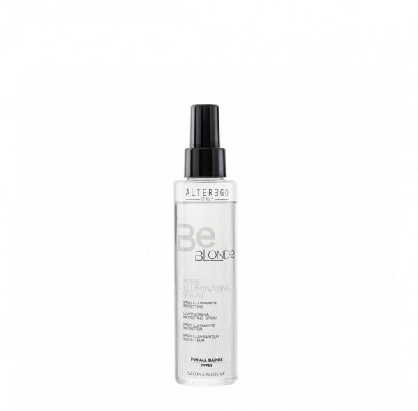 Alter Ego Be Blonde Pure Illuminating Spray 150ml