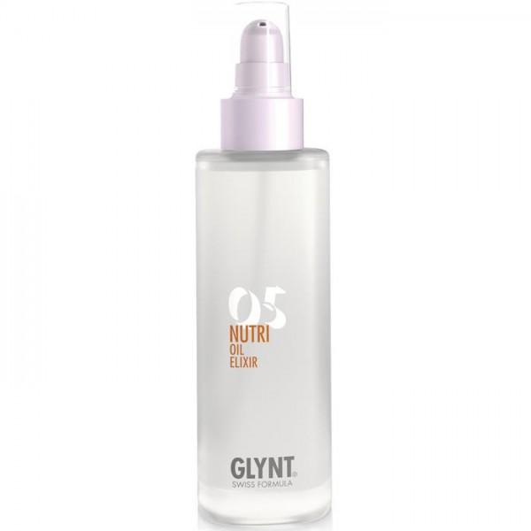 Glynt NUTRI Oil Elixir - 100ml