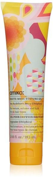 Amika Haute Mess Texture Gel 4.00 fl.oz