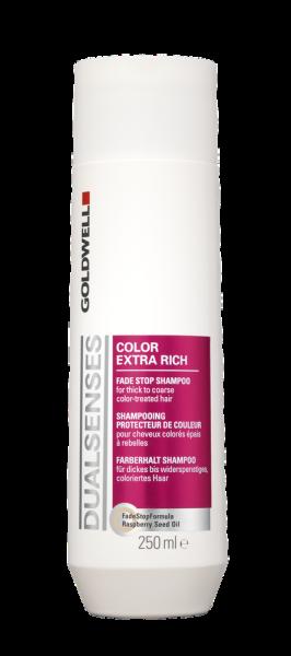 DUALSENSES Color Extra Rich Brilliance Shampoo, 1 L