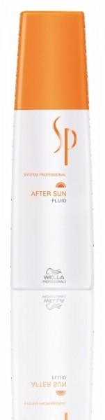 SP After Sun Moisturizing Fluid 125ml