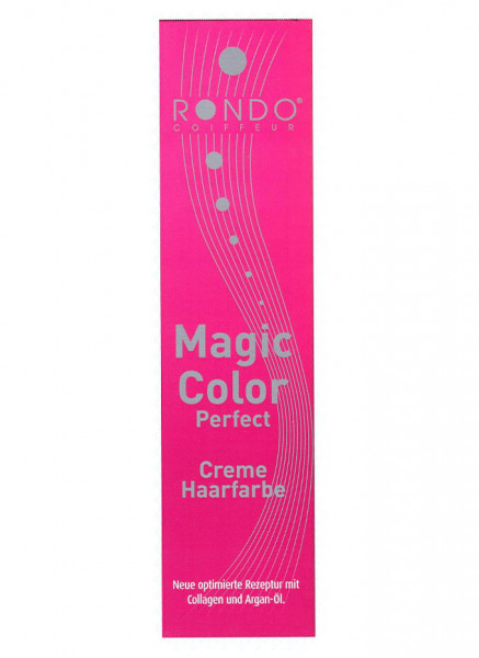 Magic Color Haarfarbe