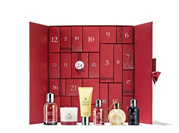Molton Brown Advents Kalender