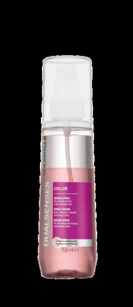 DUALSENSES Color Brilliance Serum Spray, 150 ml