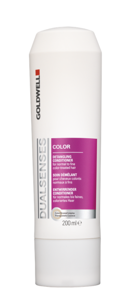 DUALSENSES Color Extra Rich Brilliance Conditioner,1 L