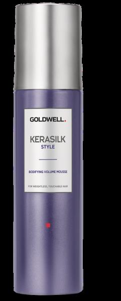 Kerasilk Style Bodifying Volume Mousse, 150 ml