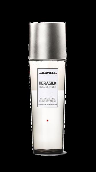 Kerasilk Reconstruct Regenerierendes Föhn-Spray, 125 ml