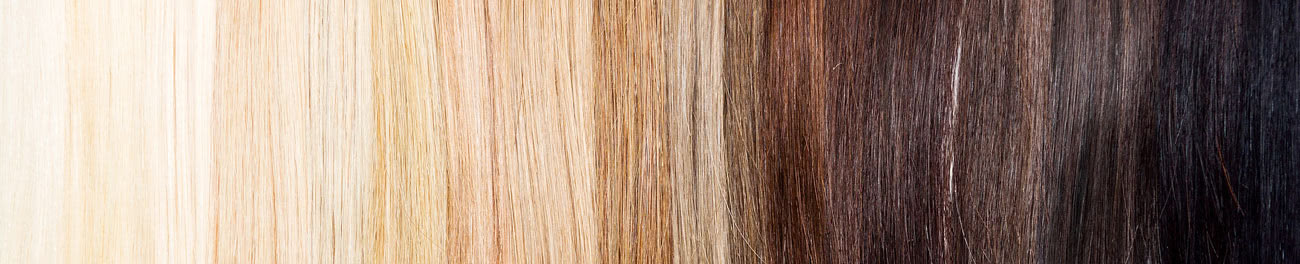 Haarfarben jetzt bestellen!