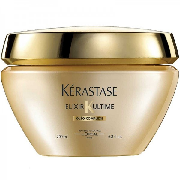 ELIXIR ULTIME Elixir Ultime Maske