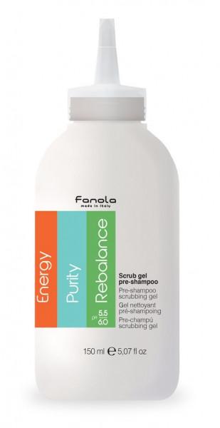 Fanola Pre Gel-Shampoo 150ml
