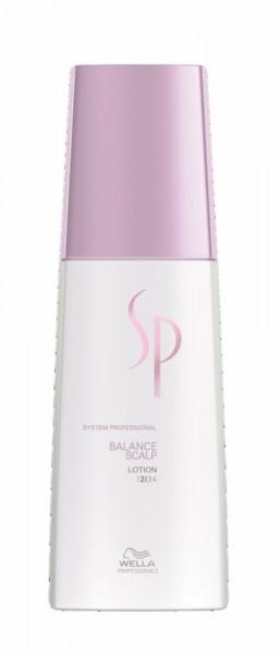 SP Balance Scalp Lotion 125ml