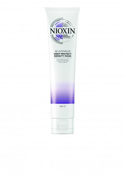 NIOXIN 3D Deep Protect Density Masque 150ml