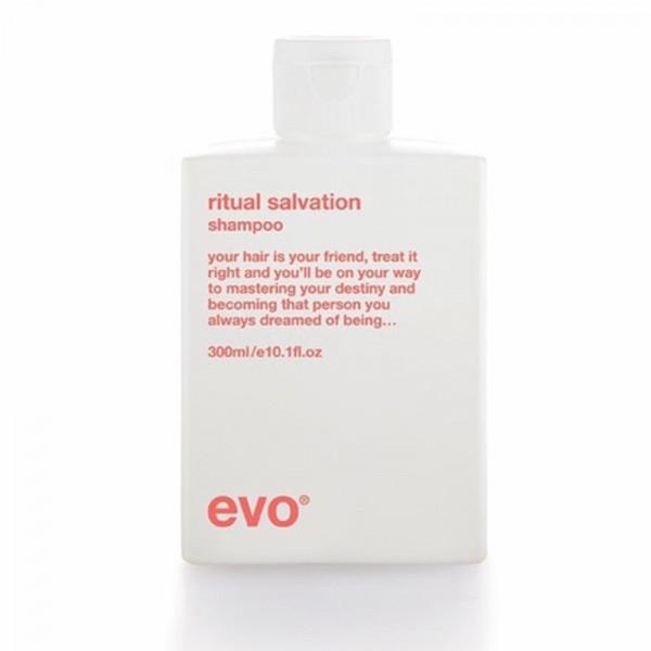 EVO Ritual Salvation Shampoo 50 ml