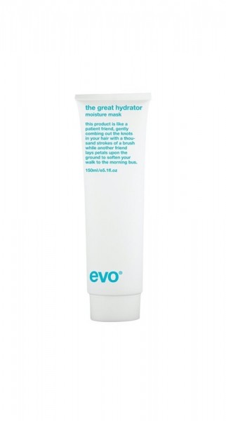 the great hydrator moisture mask, 30 ml