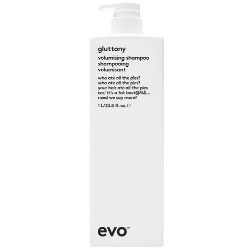 Evo Gluttony Shampoo 1000ml