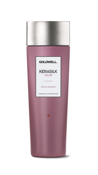 Kerasilk Color Gentle Shampoo, 250 ml
