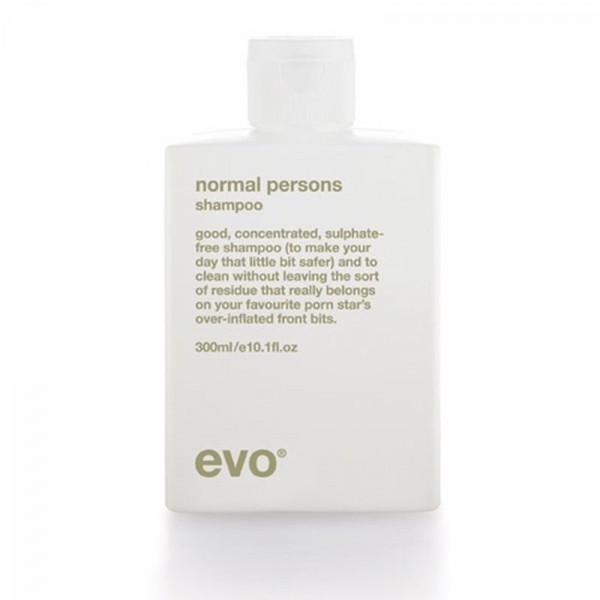 normal persons daily shampoo, 300 ml