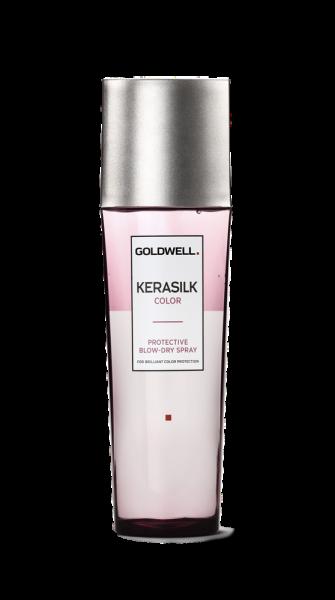 Kerasilk Color Schützendes Föhn-Spray, 125 ml