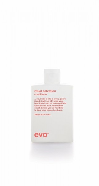 ritual salvation repairing conditioner, 300 ml