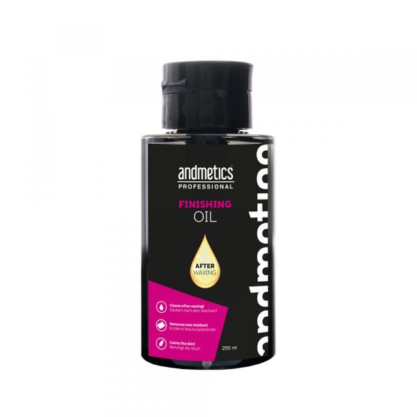 andmetics Finishing Oil 250 ml
