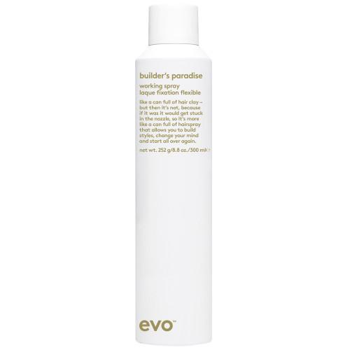 Evo Builder's Paradise Working Spray 400ml