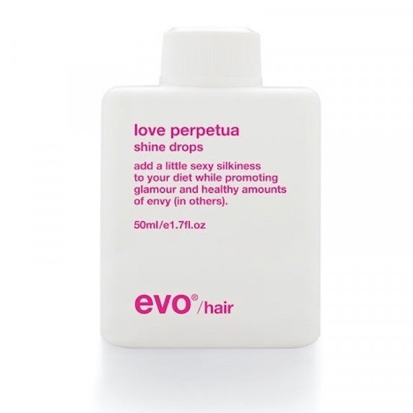 Evo Love Perpetua Silicone Drops 50ml