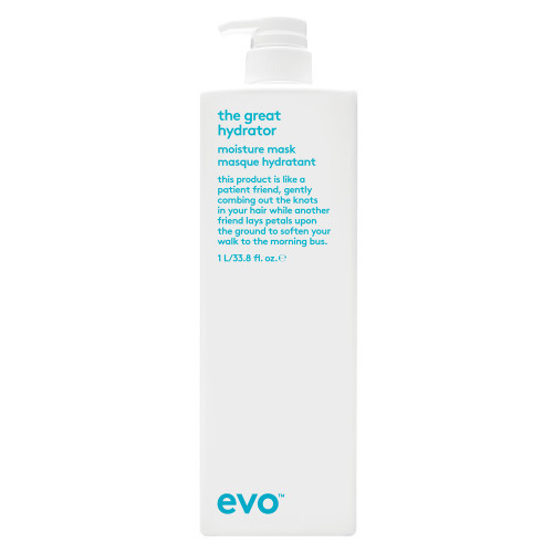 Evo The Great Hydrator Moisture Treatment 1000ml