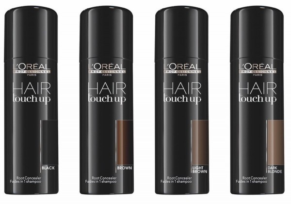 LP HAIR TOUCH UP BLOND 75ML V034