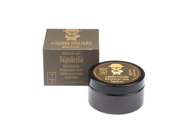 VALPOLICELLA brilliantine for hair 100mL