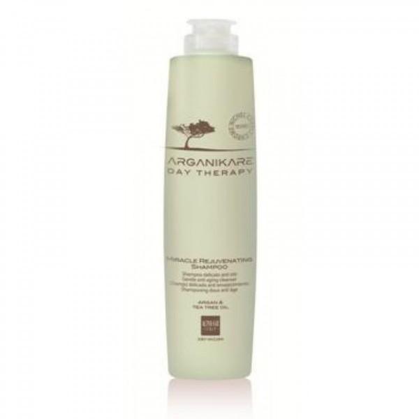 Arganikare Miracle Rejuvenating Shampoo 300 ml