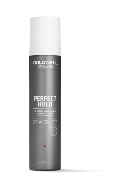 STYLESIGN Perfect Hold Sprayer, 300 ml
