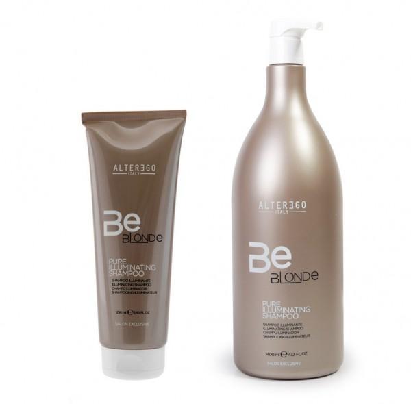 Alter Ego Be Blonde Pure Illuminating Shampoo 250ml