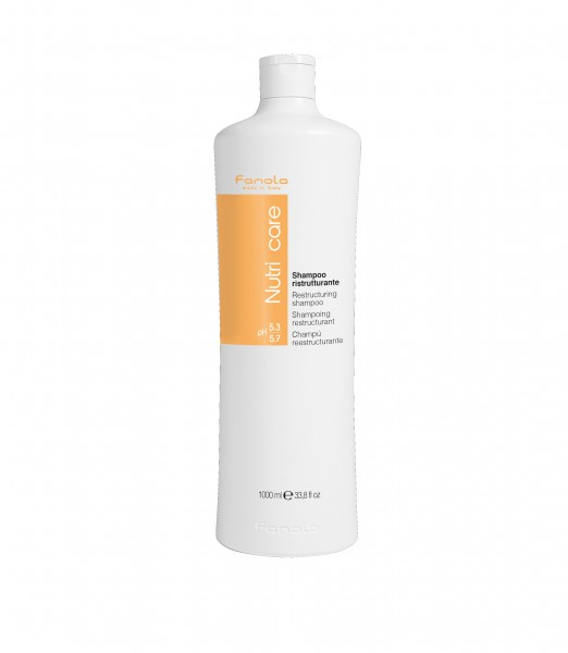 Fanola Shampoo Nutri Care 350ml