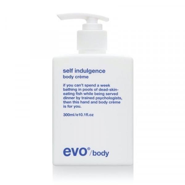 Evo Self Indulgence Body Crème 200ml