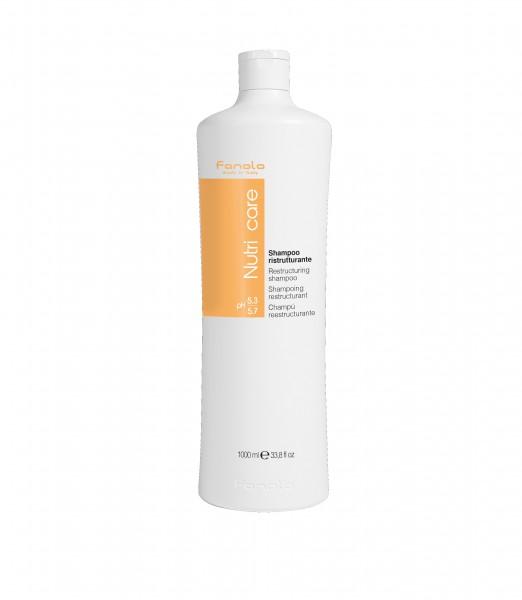 Fanola Shampoo Nutri Care 1000ml
