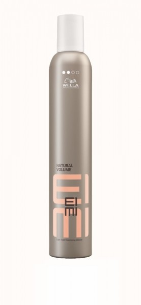 WP EIMI Natural Volume Styling Mousse 500 ml